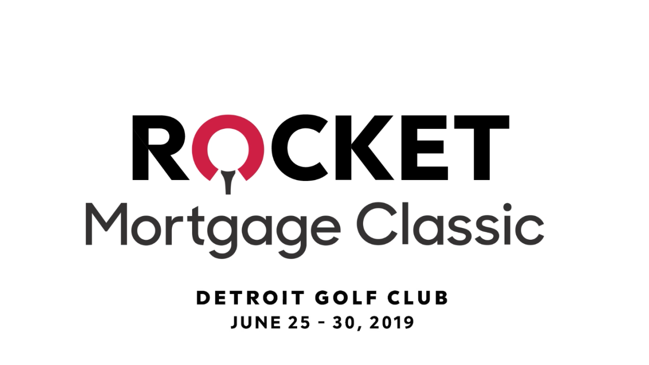 The Rocket Mortgage Classic-